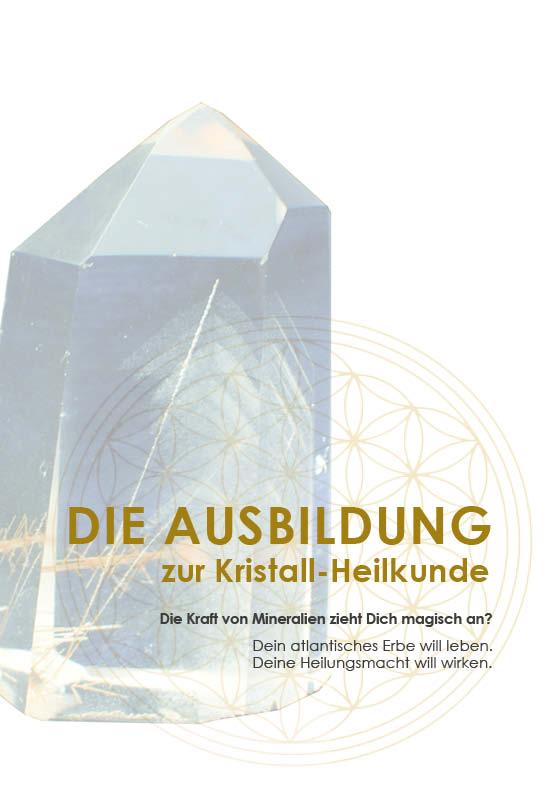 KRISTALLHEILKUNDE 3
