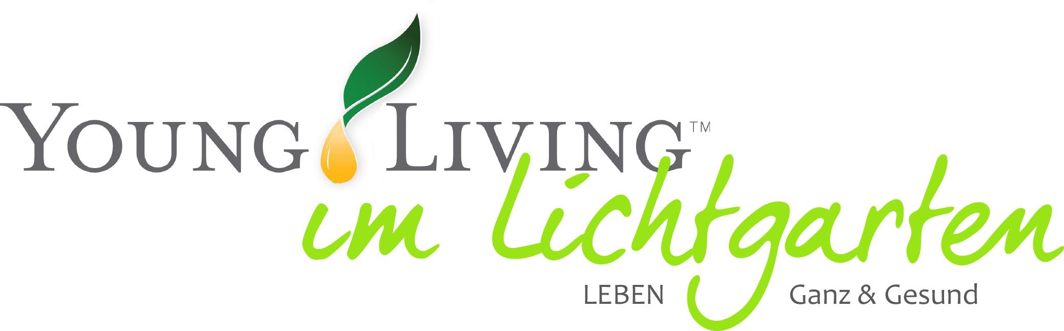 Kopf YL -Lichtgarten