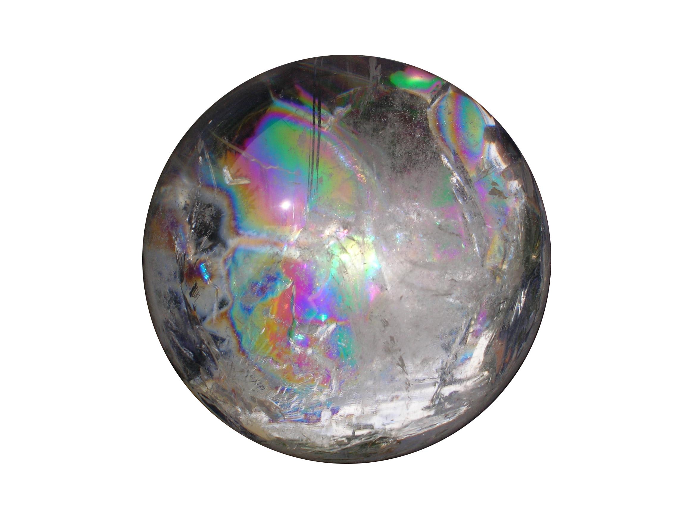 Sonnenkristall
